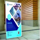 comprar banner para fachada Pacaembu